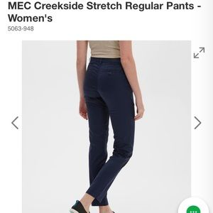 MEC Creekside Pants